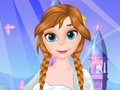Princess Anna Perfect Magic Dress