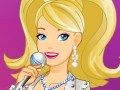Barbie Popstar Dress Up