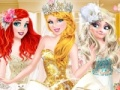 Cinderellas Bridal Fashion Collection