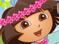 Dora Out Dress Up