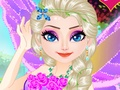 Elsa Fairytale Princess