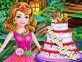Fairy Tara Birthday