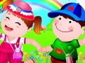 Happy Childrens Dressup