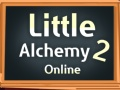 Little Alchemy 2 Online