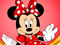 Minnie Mouse Dating