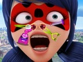 Miraculous Ladybug Nose Problems