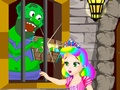 Princess Juliet Trolls Castle Escape