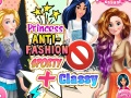 Princess AntiFashion Sporty Classy