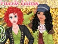 Princess Style Guide Military