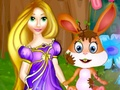Rapunzel Pet Care