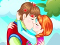 Anna and Kristoff True Love