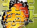 Ultimate Butterfly Puzzle