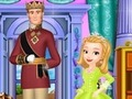 Princess Amber Castle Makeover