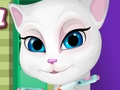Talking Angela Neck Surgery