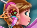 Anna Ear Injury