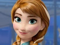 Anna Frozen Dentist