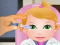 Baby Juliet Eye Care