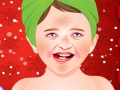Baby Makeover Christmas