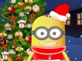 Baby Minion Tree Decoration