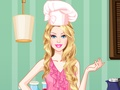Barbie Chef Princess