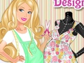 Barbie Maternity Design Studio