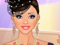 Barbies Prom Make Up