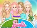 Barbie 4 Seasons Fashion