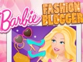 Barbie Fashion Blogger
