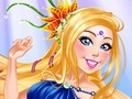Barbie Pearl Princess Makeover