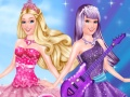 Barbie Rockstar Or Popstar