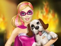 Barbie Superhero Pet Rescue 2