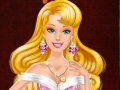 Barbies Fairytale Look