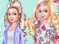 Barbies Summer Fling