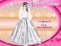 Be My Bride Dress Up Game