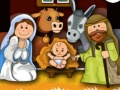 Christmas Nativity Decor