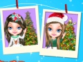 Christmas With Baby Barbie