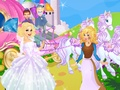 Cinderellas Magic Transformation