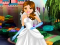 Cinderellas Wedding Dress