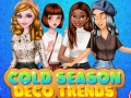 Cold Season Deco Trends