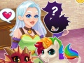 Crystals Magical Pet Shop
