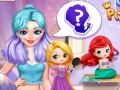 Crystals Princess Figurine Shop