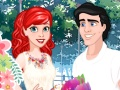 Disney Princess Lovely Date