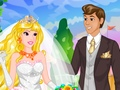 Disney Princess Secret Wedding
