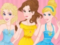 Disney Single Princesses