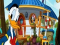 Donald Duck 10 Differences