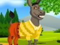 Cute Donkey Dress Up