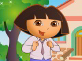 Dora at School Dress Up
