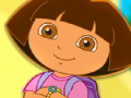 Dora Clocks Fun
