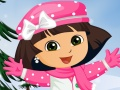 Dora Winter Fashion