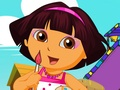 Dora Schoolgirl Dress Up